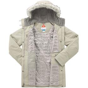 Columbia Carson Pass II Thermal Jacket Women flint grey